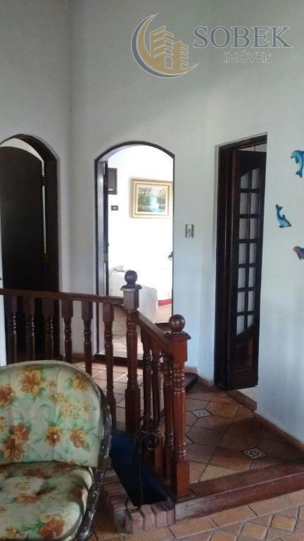 Casa residencial à venda, Balneário São Januário, Ilha Comprida.