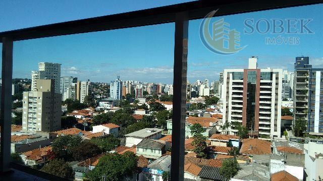 Apartamento   Cambuí, Campinas.