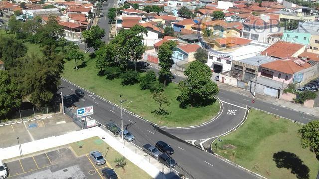 Apartamento residencial para locação, Vila Mimosa, Campinas.