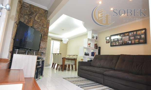 Casa residencial à venda, Parque Beatriz, Campinas.