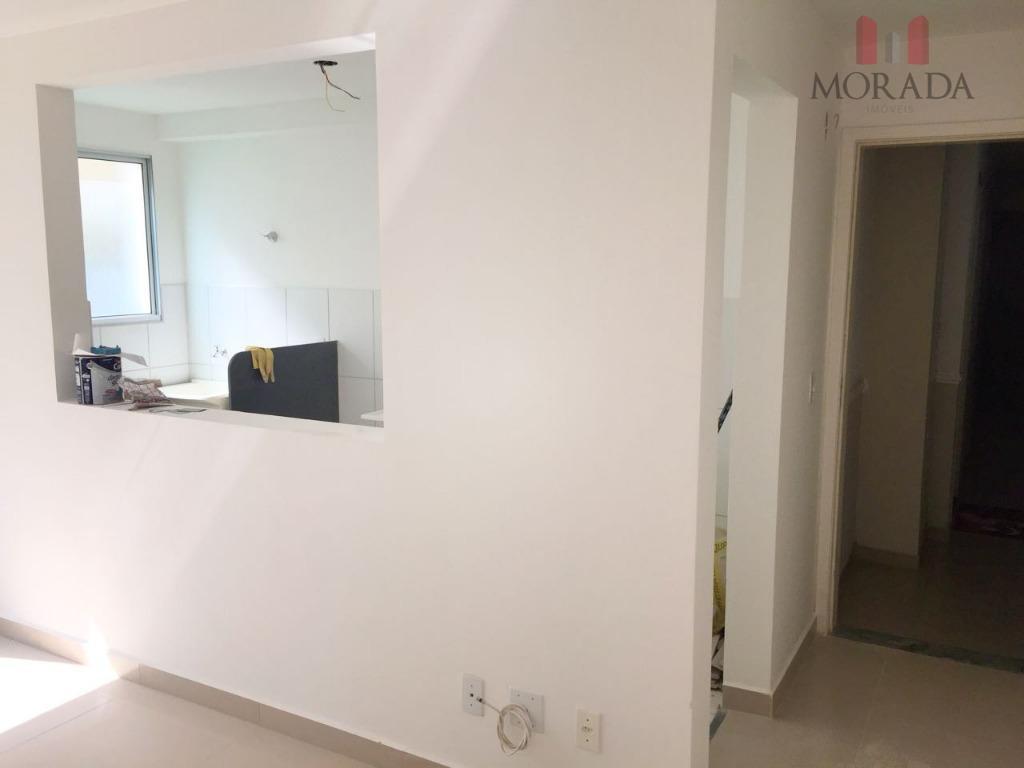 Ed. Residencial São Benedito