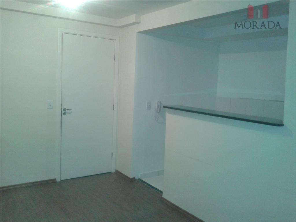 Apartamento com 2 dormitórios à venda, 56 m² por R$ 225.000 - Jardim América - São José dos Campos/SP