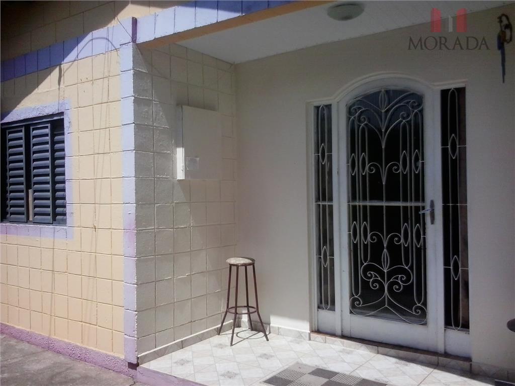 Casa com 3 dormitórios à venda, 184 m² por R$ 495.000 - Jardim Satélite - São José dos Campos/SP