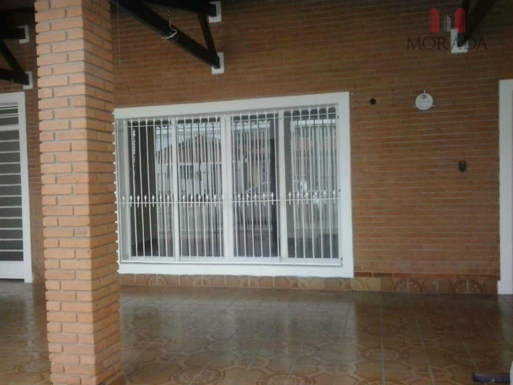 Casa à venda por R$ 450.000,00 - Jardim Satélite - São José dos Campos/SP