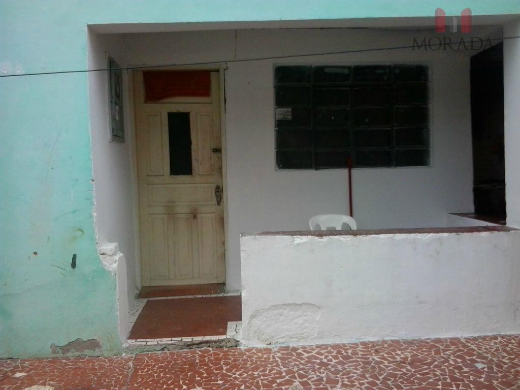 Casa com 3 dormitórios à venda, 120 m² por R$ 320.000 - Jardim Satélite - São José dos Campos/SP