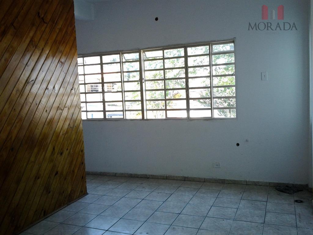 Sala para alugar, 25 m² por R$ 400/mês - Jardim América - São José dos Campos/SP
