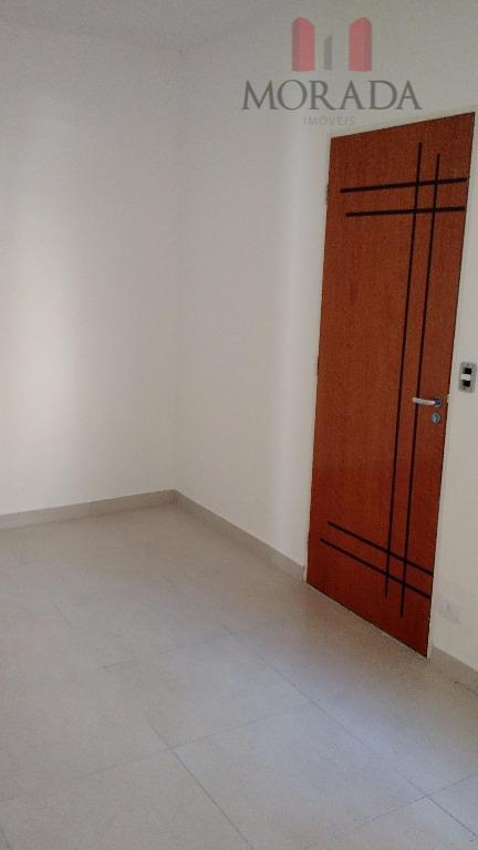 Apartamento residencial para locação, Cidade Vista Verde, São José dos Campos.