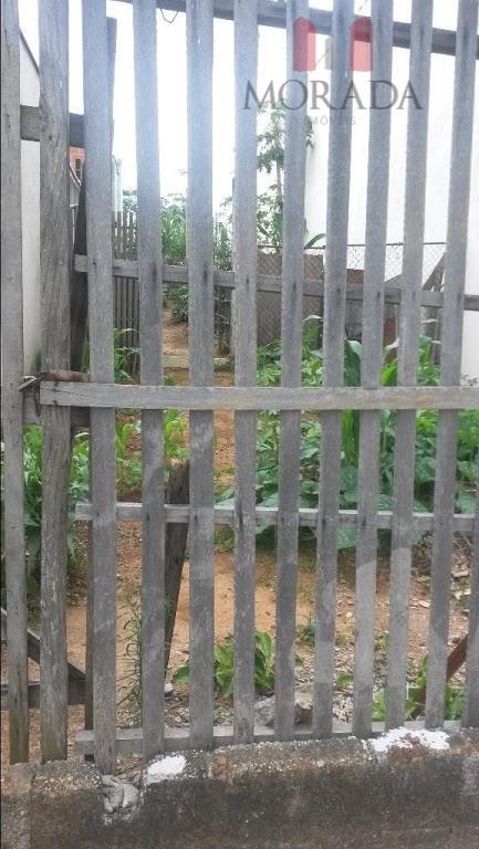 Terreno residencial à venda, Jardim Cruzeiro do Sul, São José dos Campos.