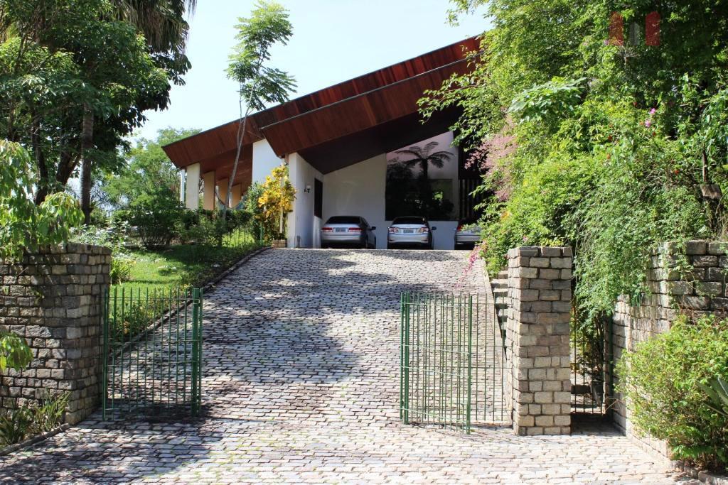 Casa residencial à venda, Bosque dos Eucaliptos, São José dos Campos.