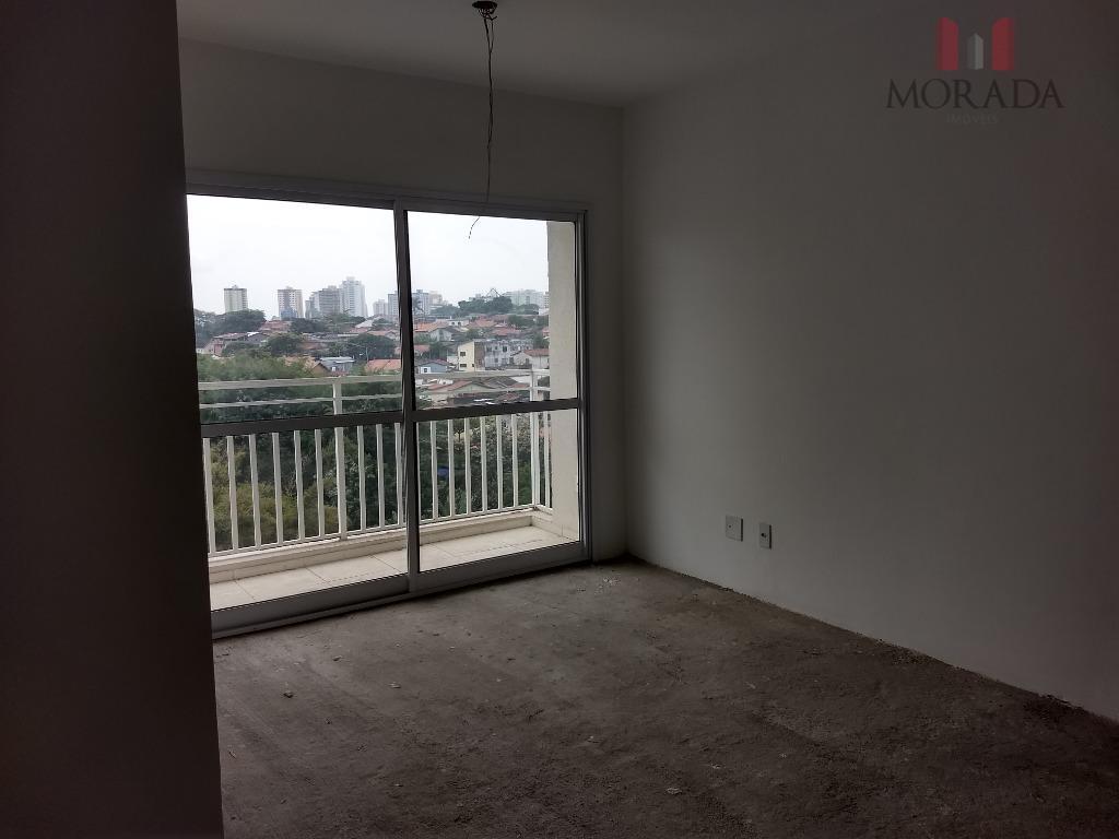 Apartamento residencial à venda, Jardim América, São José dos Campos - AP0191.