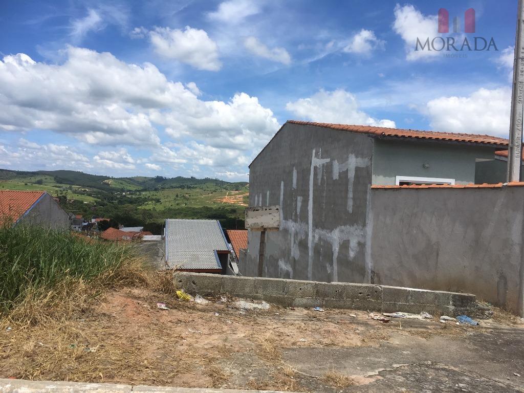 Terreno residencial à venda, Jardim República, São José dos Campos.