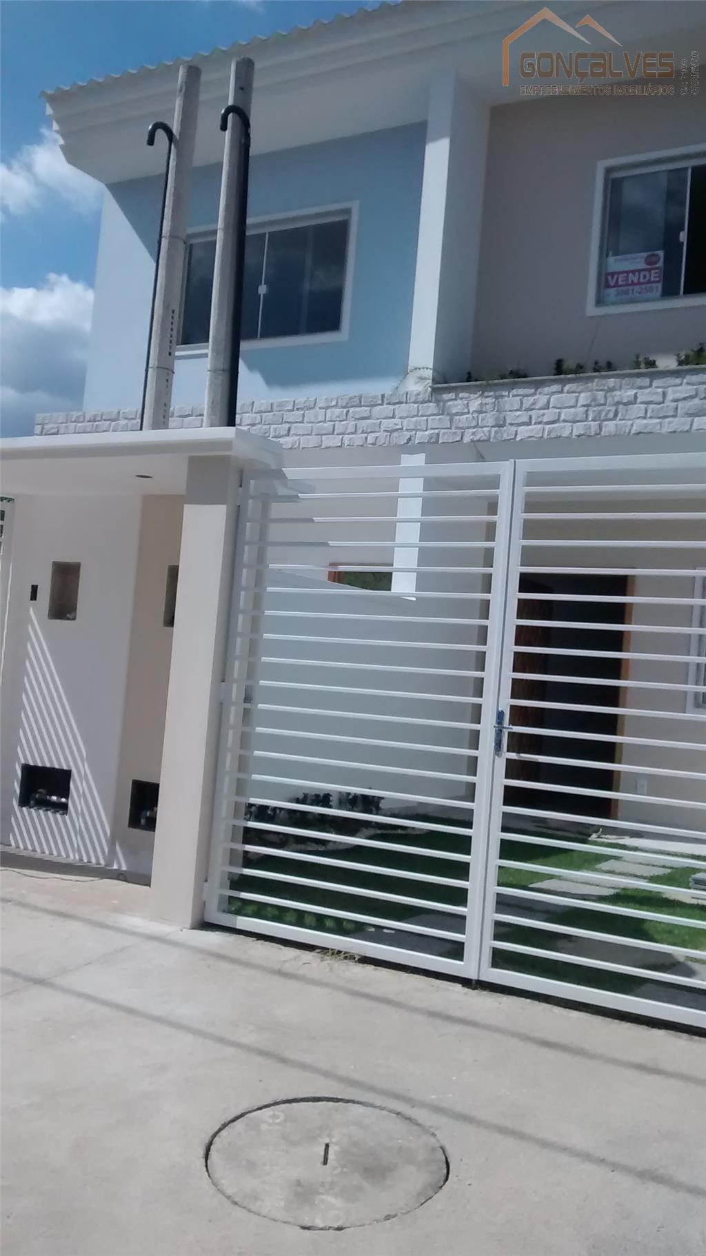Venha Conferir! Linda casa duplex de 1º locação, 04 quartos, 01 suíte. Ótima localização. Aceitando financiamento!