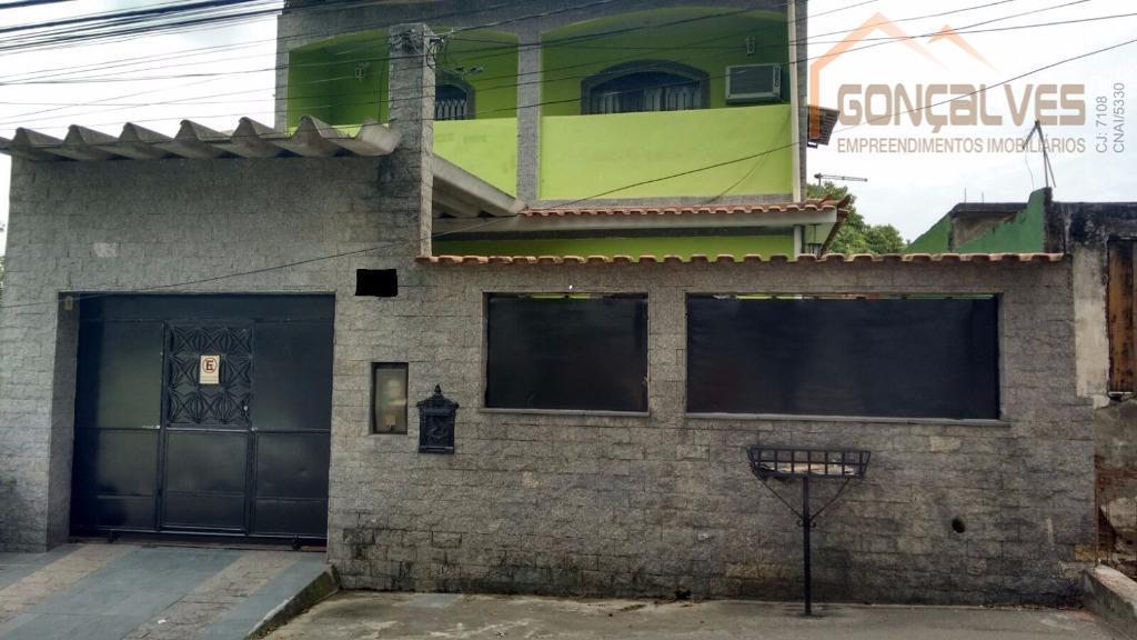 Casa  residencial à venda, Senador Vasconcelos, Rio de Janeiro.