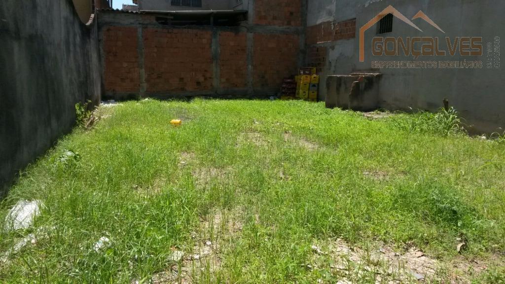 Excelente terreno, todo murado. Boa localização. Aceitando financiamento!