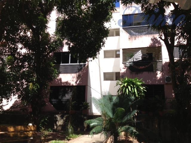 Apartamento  residencial à venda, Aeroporto, Teresina.