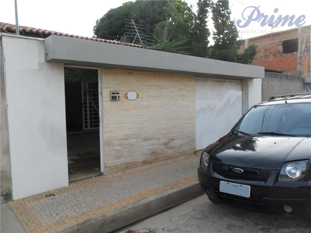 Casa  residencial à venda, Vale Quem Tem, Teresina.