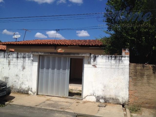 Casa  residencial à venda, Mocambinho, Teresina.