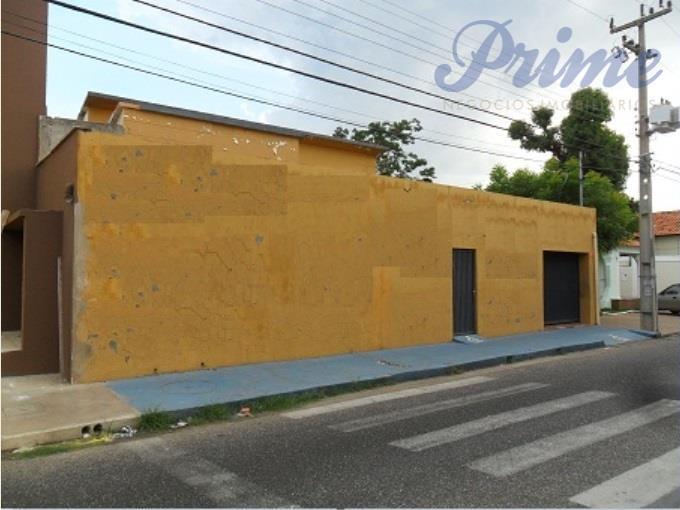 Casa  residencial à venda, Centro, Teresina.