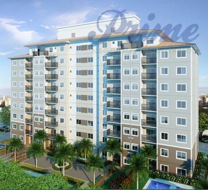 Apartamento  residencial à venda, Morada do Sol, Teresina.