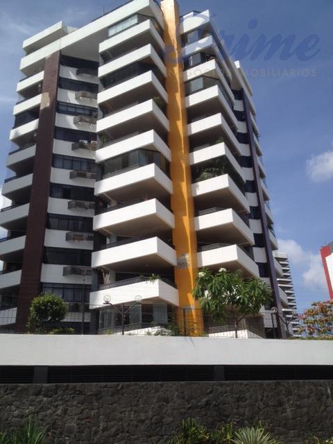 Apartamento  residencial à venda, Ilhotas, Teresina.