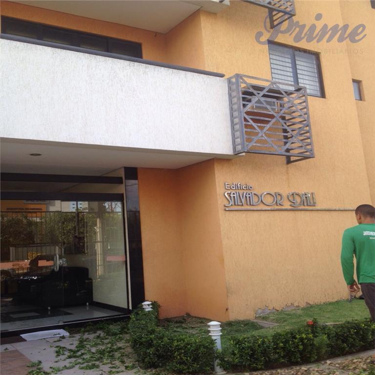 Apartamento residencial Salvador Dali, Ilhotas á venda, Teresina
