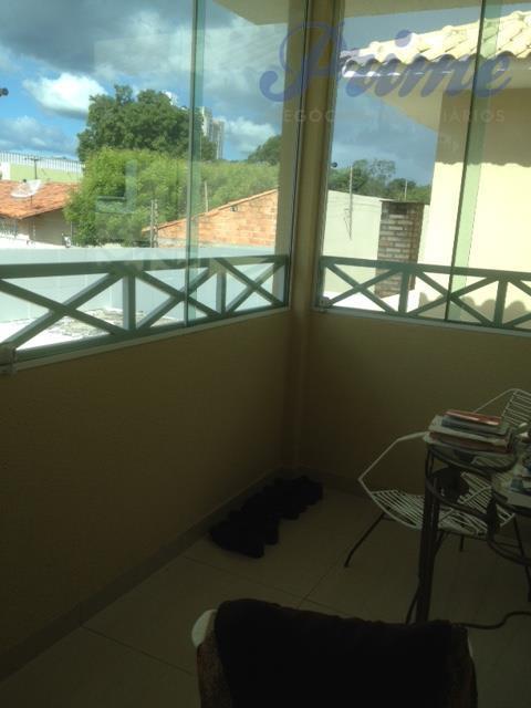 Casa Duplex á venda, bairro noivos, Teresina-pi