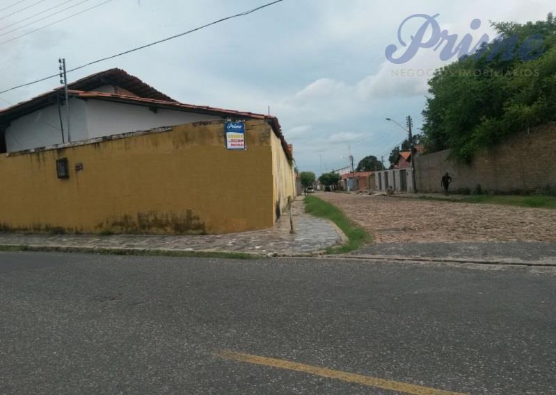 Casa  residencial à venda, Parque Ideal, Teresina.