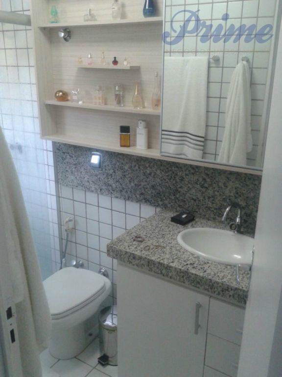 Apartamento  residencial à venda, São João, Teresina.