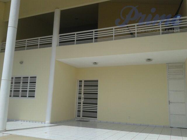Casa Duplex á venda, Centro, Teresina-Pi.