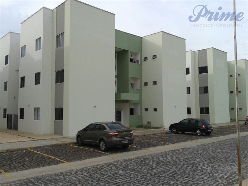Apartamento  residencial à venda, Gurupi, Teresina.