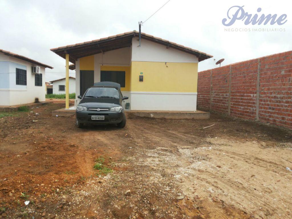 Casa  residencial à venda, Polo Empresarial Sul, Teresina.