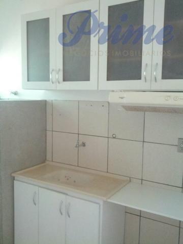 Apartamento  residencial para locação, Satélite, Teresina.