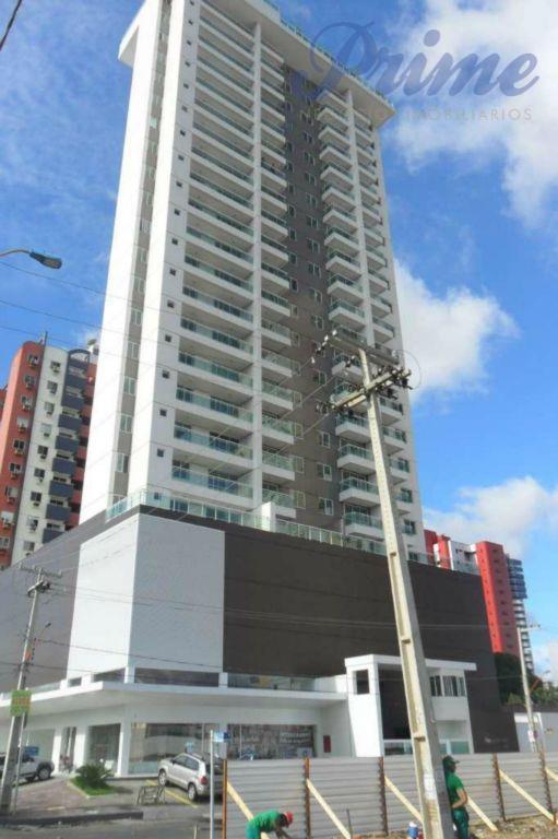 Flat  residencial para locação, Jóquei, Teresina.