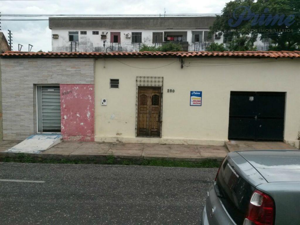 Casa  comercial à venda, Centro, Teresina.