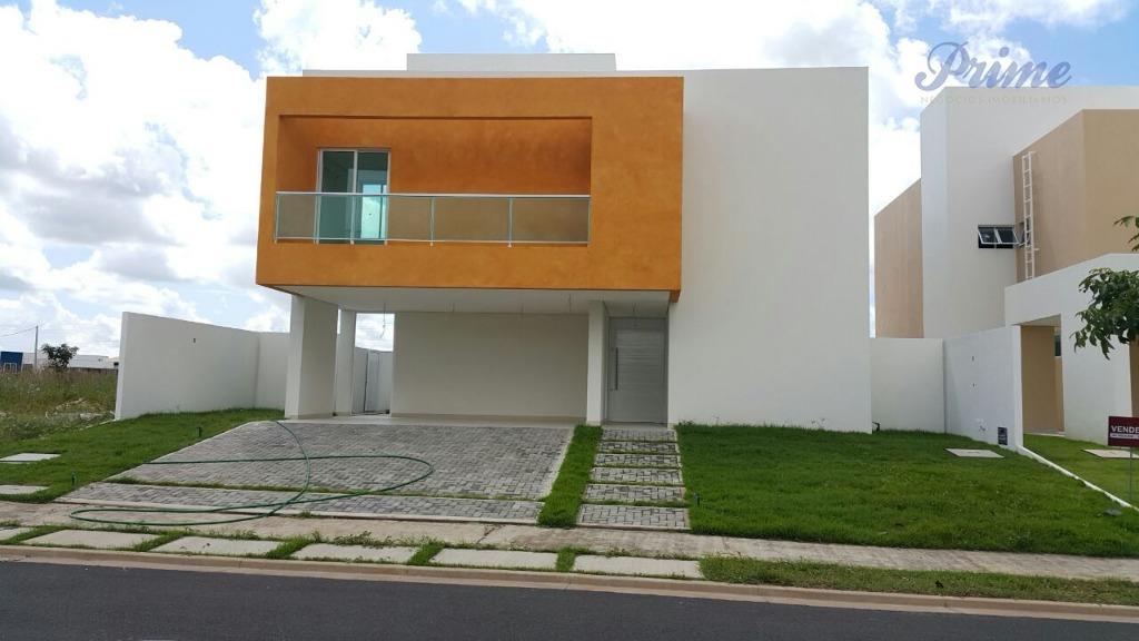 Casa Alphaville, venda, Teresina-PI