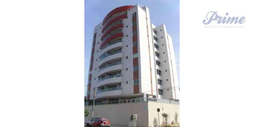 Apartamento residencial à venda, Ininga, Teresina - AP0158.