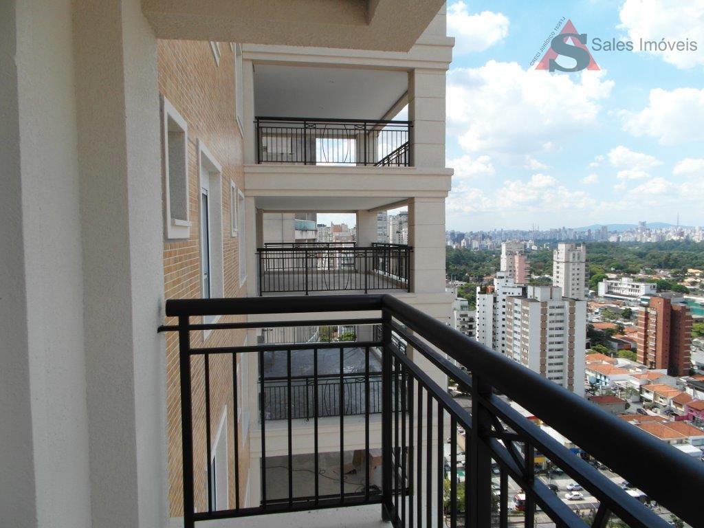 um apartamento feito na medida para você e sua família, amplo, com varanda gourmet, andar alto,...