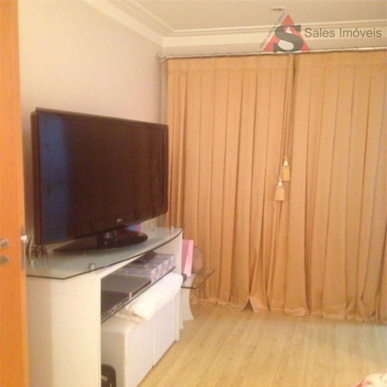 Apartamento residencial à venda, Ipiranga, São Paulo - AP22900.