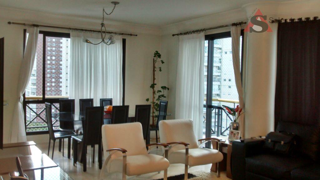 Apartamento Alto Padrão -  Vende mobiliado, excelente custo x benefício