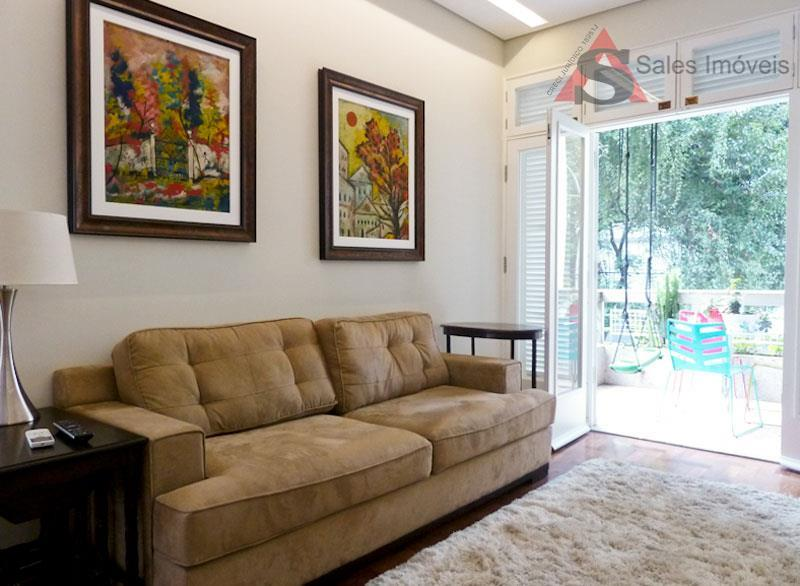 Apartamento residencial para venda e locação, Higienópolis, São Paulo - AP12156.