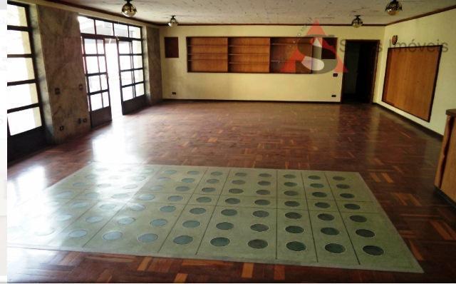 Sobrado residencial para venda e locação, Brooklin, São Paulo - SO3761.
