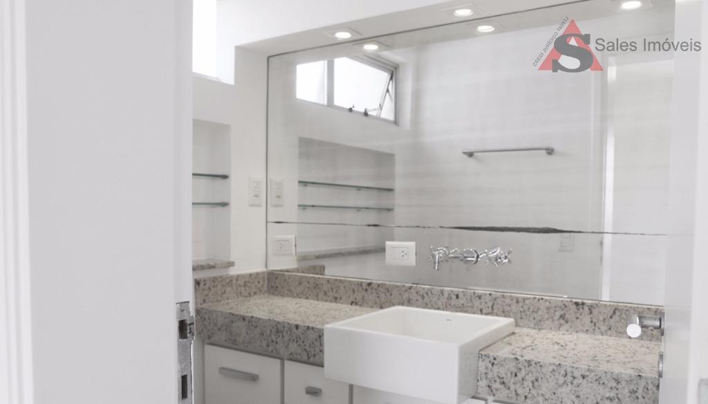 diferenciais exclusivos destinados ao conforto e interesse de toda a família. ambientes elegantes e diferenciados. apartamento...