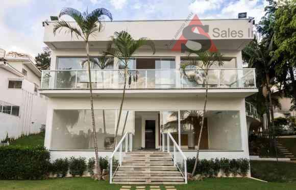 Sobrado residencial para venda e locação, Brooklin, São Paulo - SO3696.
