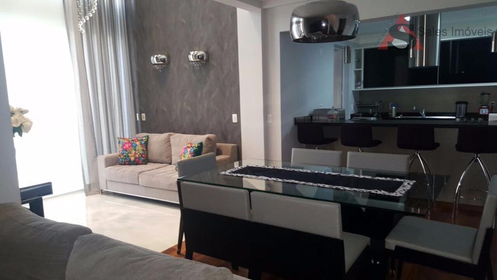 Lindíssimo Apartamento Duplex- 3 suítes- Lazer completo