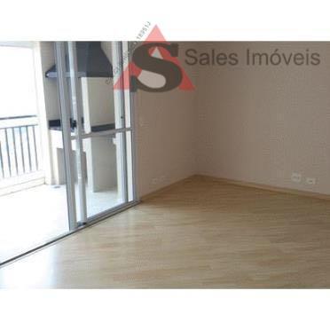 Apartamento residencial para venda e locação, Ipiranga, São Paulo - AP23797.