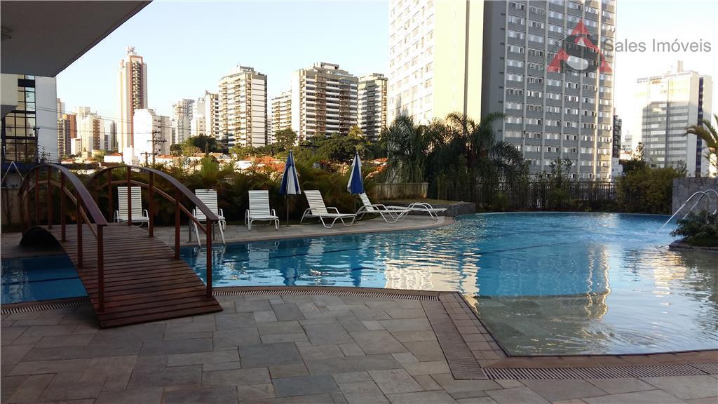 Apartamento Duplex residencial à venda, Sumarezinho, São Paulo - AD0195.