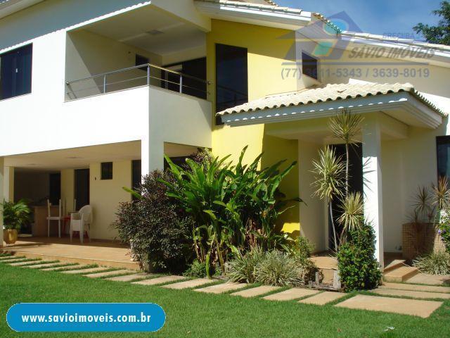 Sobrado residencial à venda, Centro, Barreiras.