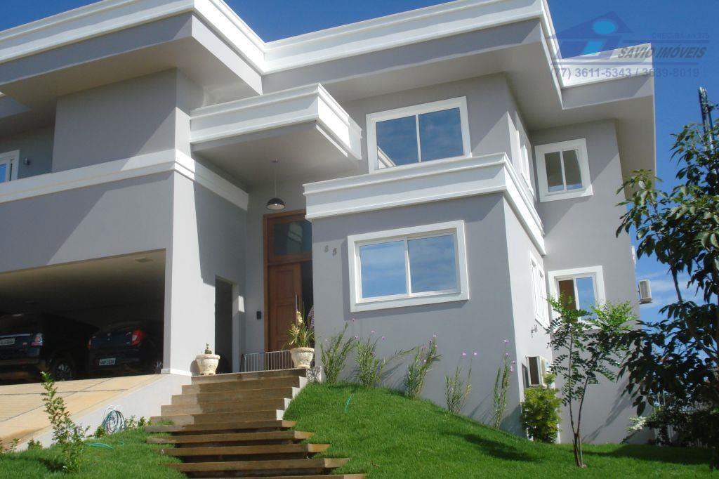 Excelente casa no Condomínio Vento Leste