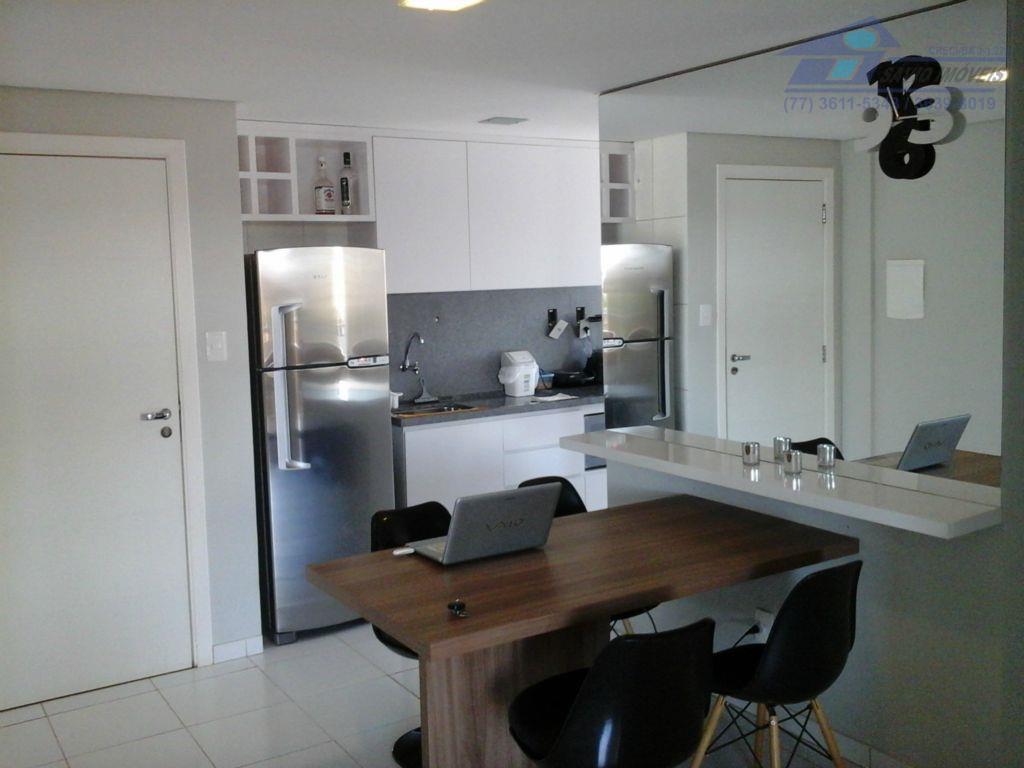 Apartamento residencial à venda, Vila Regina, Barreiras.