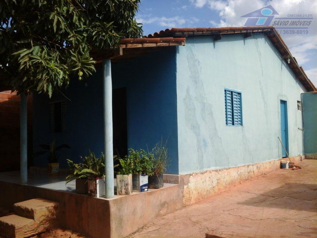 Casa  residencial à venda, Morada da Lua, Barreiras.